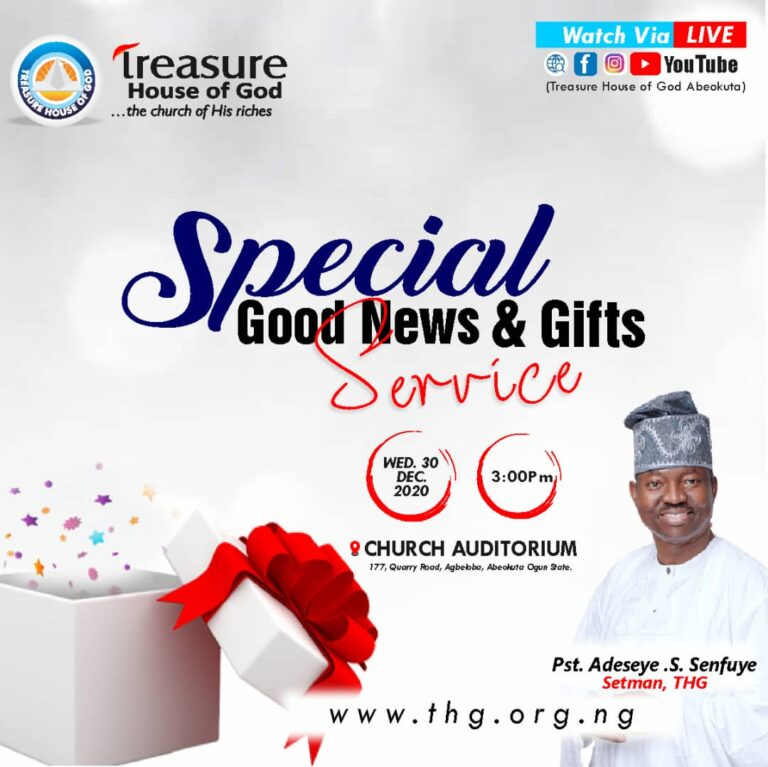 special gifts